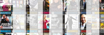 Start Your Business celebrates their 100th issue